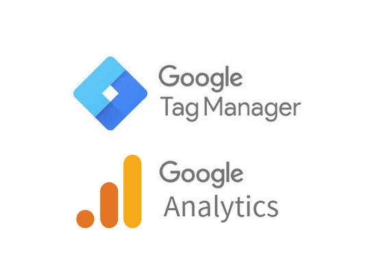 GoogleTagManagerで超簡単にGoogleAnalyticsを設定する方法